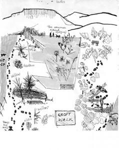 Fiona's map